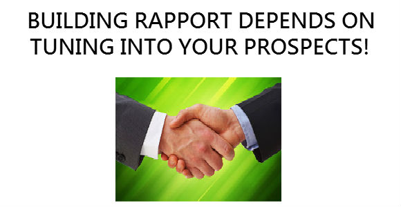 prospect rapport